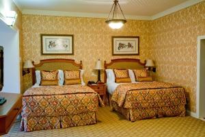 Terelj Hotel & Spa