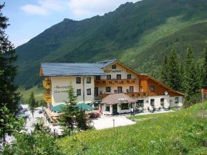 Alpengasthof Grimmingblick