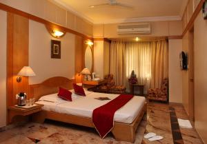 Pai Viceroy, Hotely  Bangalore - big - 6