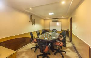 Pai Viceroy, Hotely  Bangalore - big - 9