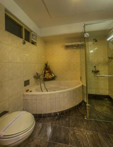 Pai Viceroy, Hotely  Bangalore - big - 3