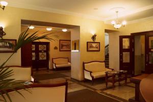 Отель Гарни - фото 5