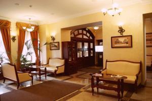 Отель Гарни - фото 4