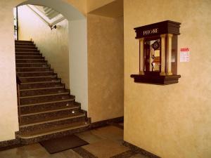 Отель Гарни - фото 12