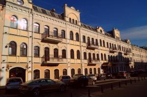 Отель Гарни - фото 2