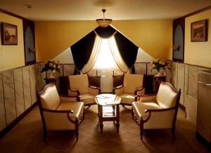 Отель Гарни - фото 14