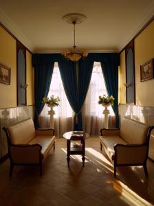 Отель Гарни - фото 8