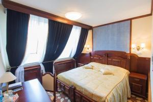Отель Гарни - фото 19