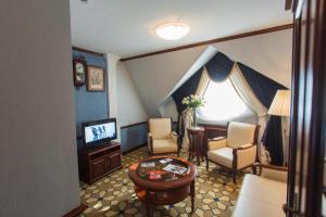 Отель Гарни - фото 18