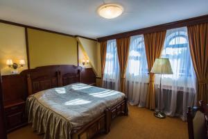 Отель Гарни - фото 15
