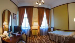 Отель Гарни - фото 21