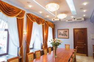 Отель Гарни - фото 24