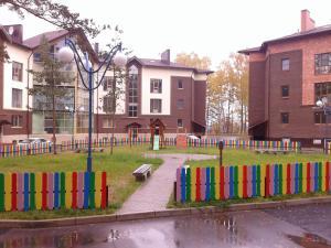 Apartments in Ryabeevo