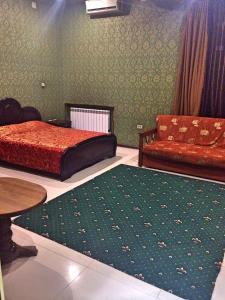 Отель Монарх - фото 12