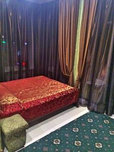 Отель Монарх - фото 17