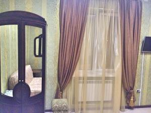 Отель Монарх - фото 20