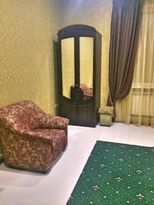 Отель Монарх - фото 26
