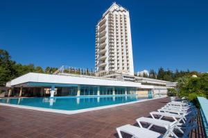 Сочи - Neva Resort