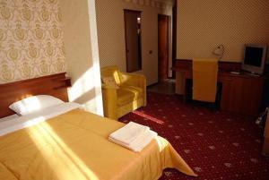 Отель Георгенсвальде - фото 7