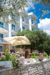 Hotel Orsa Maggiore, Hotels  Castro di Lecce - big - 33