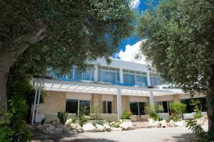 Hotel Orsa Maggiore, Hotels  Castro di Lecce - big - 50
