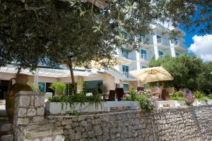 Hotel Orsa Maggiore, Hotels  Castro di Lecce - big - 37