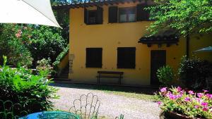 Agriturismo Bellavista, Residence  Incisa in Valdarno - big - 8
