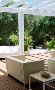 Hotel Orsa Maggiore, Hotels  Castro di Lecce - big - 30