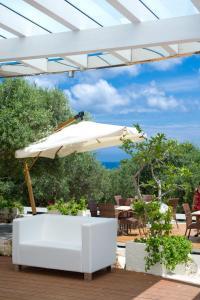 Hotel Orsa Maggiore, Hotels  Castro di Lecce - big - 6