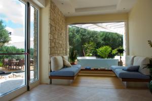 Hotel Orsa Maggiore, Hotels  Castro di Lecce - big - 34