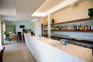Hotel Orsa Maggiore, Hotels  Castro di Lecce - big - 38