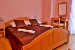 Hotel Art, Hotel  Senj - big - 7