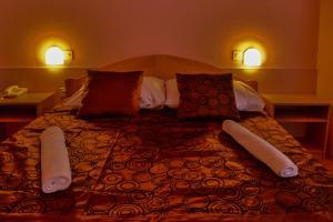 Hotel Art, Hotel  Senj - big - 8