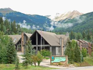 Cascade Village by The Columbine Group