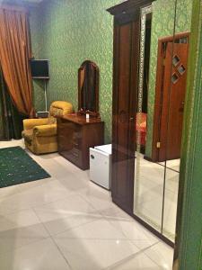 Отель Монарх - фото 10