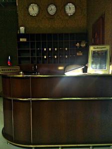 Отель Монарх - фото 23