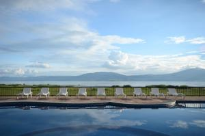 Real de Chapala, Hotels  Ajijic - big - 28