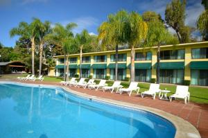 Real de Chapala, Hotels  Ajijic - big - 20