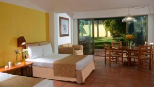 Real de Chapala, Hotels  Ajijic - big - 6
