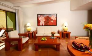 Real de Chapala, Hotels  Ajijic - big - 8