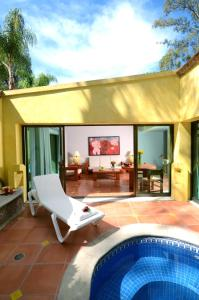 Real de Chapala, Hotels  Ajijic - big - 12