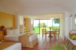 Real de Chapala, Hotels  Ajijic - big - 7