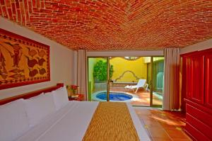 Real de Chapala, Hotels  Ajijic - big - 15