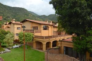 Villas Danza del Sol, Hotely  Ajijic - big - 25