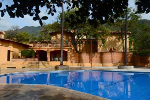 Villas Danza del Sol, Hotely  Ajijic - big - 18