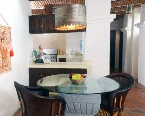 Villas Danza del Sol, Hotely  Ajijic - big - 6