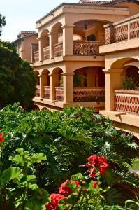 Villas Danza del Sol, Hotely  Ajijic - big - 26