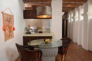 Villas Danza del Sol, Hotely  Ajijic - big - 7