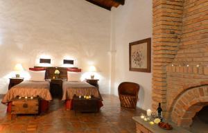 Villas Danza del Sol, Hotely  Ajijic - big - 32