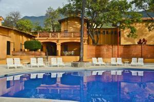 Villas Danza del Sol, Hotely  Ajijic - big - 34